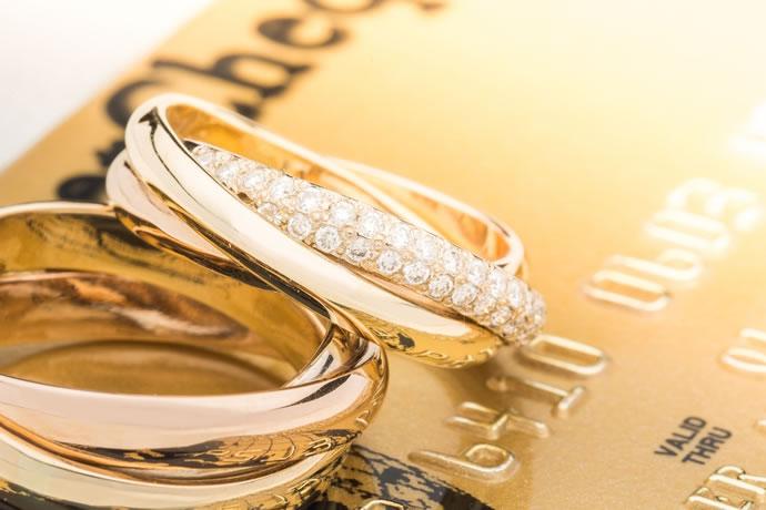 finanças para casamento