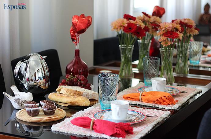 89c0eb93ae8 decoração mesa de café da manhã como preparar mesa de cafe da manha