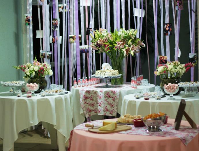 festa noivado dicas