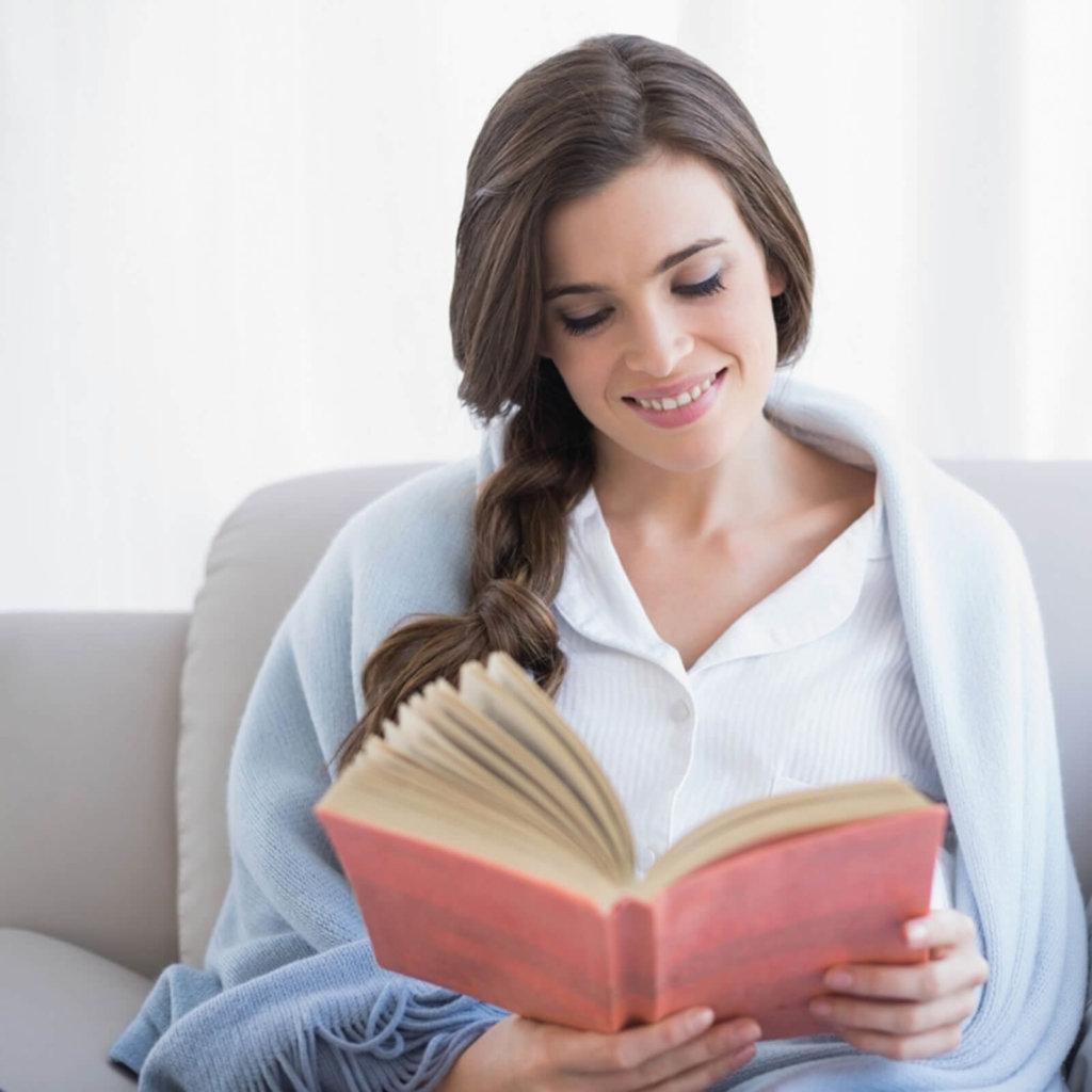 Livros sobre relacionamento